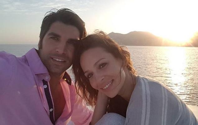 """La gran preocupación de Cayetano por Eva González: """"Es mucho esfuerzo"""""""
