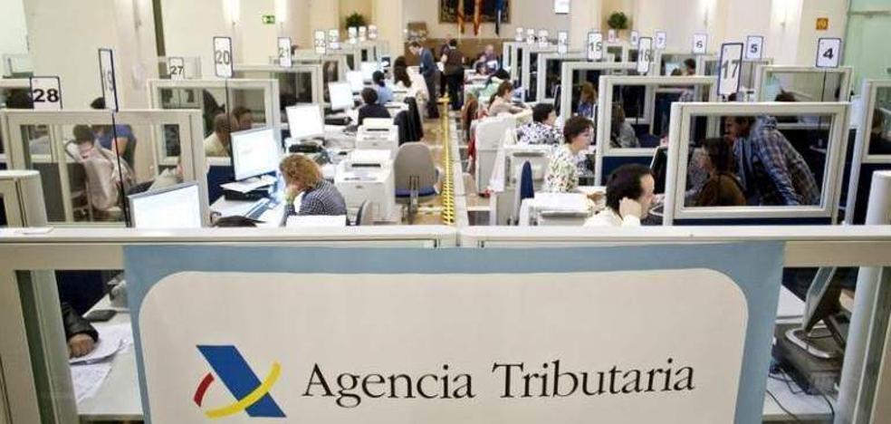 Alerta de la Guardia Civil: el timo sobre la declaración de la Renta que invade España
