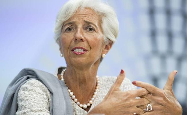 El FMI rebaja al 2,4% el crecimiento en España por la «incertidumbre» de Cataluña