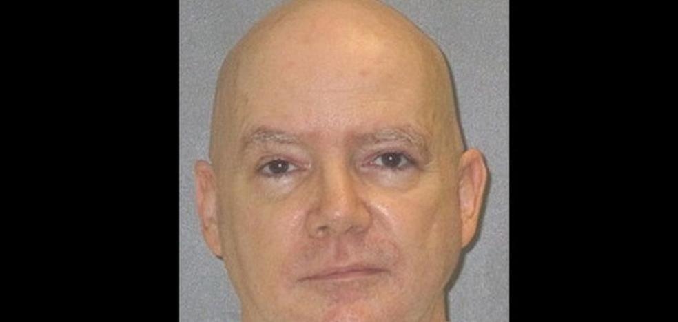 Las irónicas últimas palabras del 'asesino del torniquete' al ser ejecutado