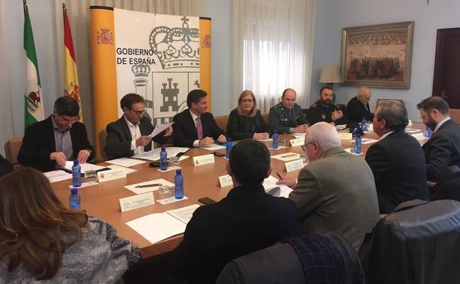 Tres nuevos radares y más medidas ante el enorme repunte de la mortalidad en las carreteras de Jaén
