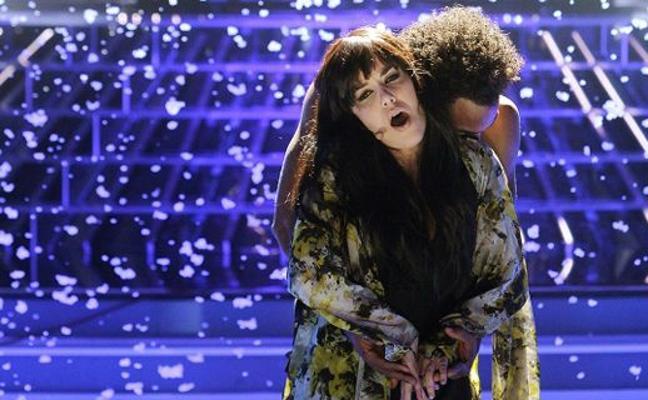 La gran novedad que prepara 'Tu cara me suena' para Eurovisión