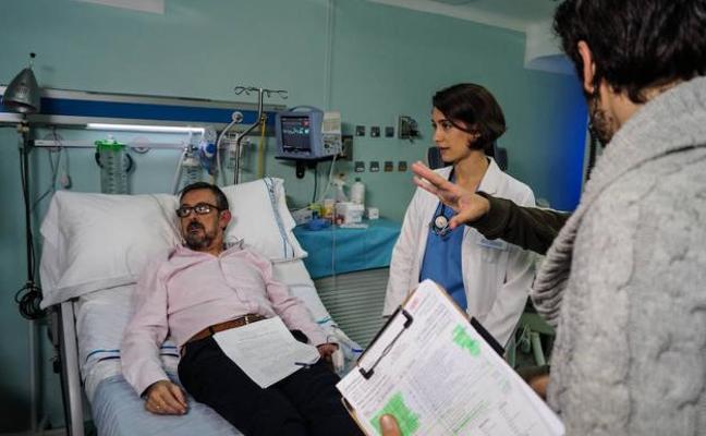 La serie médica que aborda casos reales en nuestra televisión