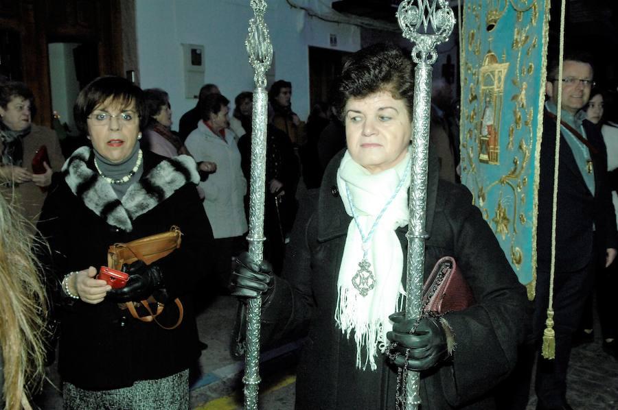 Fiestas de Lanjarón en honor a San Sebastián