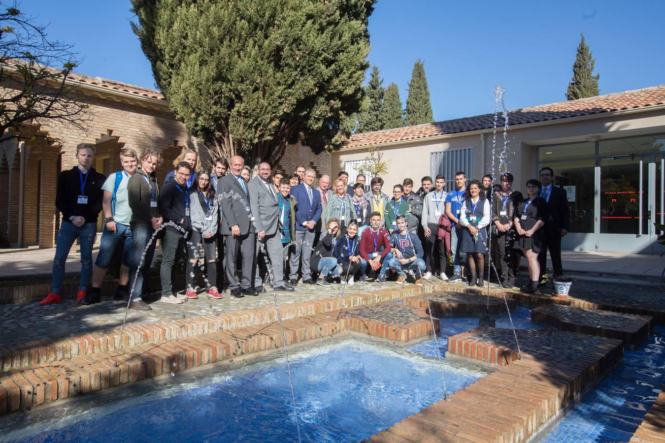 El Hurtado de Mendoza, pionero en la hostelería accesible