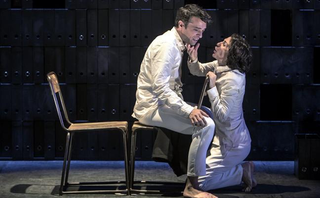 La correspondencia de Lorca llega al teatro
