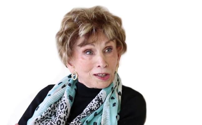 La terapeuta que sobrevivió a Auschwitz bailando para un sádico médico nazi