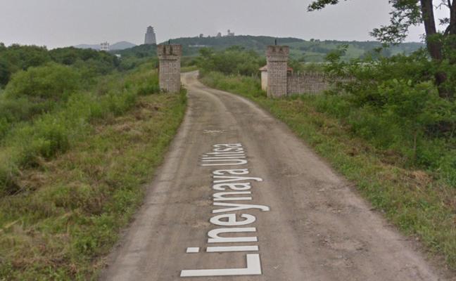 Google Maps revela el único camino que lleva de Rusia a Corea del Norte