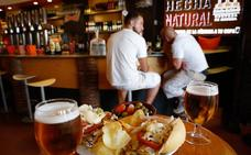 ¿Dónde está la cerveza con tapa más barata de Granada?