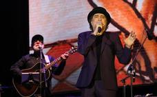 Jorge Drexler dedica una canción a Sabina en su nuevo disco