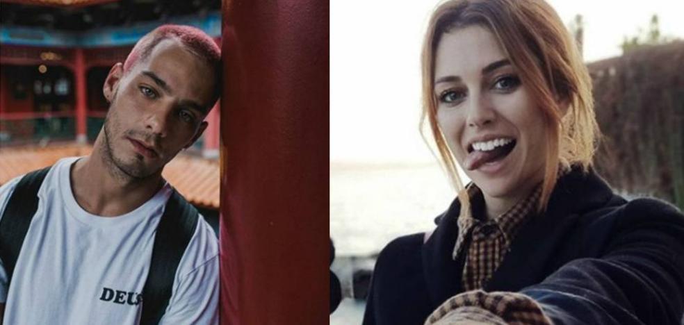 Ruptura de Blanca Suárez y su novio Joel Bosqued en Instagram