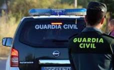 Detenido en Sevilla por robar un coche e investigan a su madre por falsedad documental