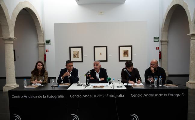 El CAF dedica dos exposiciones a Louis Masson y Manolo Espaliú