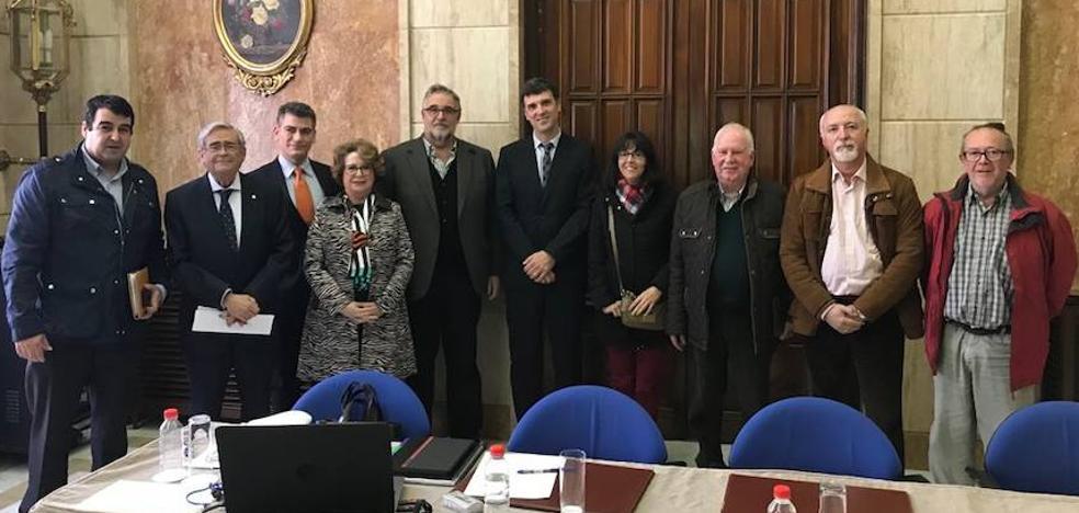 Almería mantendrá el transbordo en Granada cuando llegue el AVE a la capital nazarí