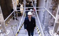 El alcalde de Almería cobra más que Rajoy