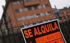 Una mujer denuncia que tuvo que pagar 3.000 euros a sus inquilinos para poder recuperar un piso