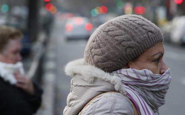 Fin de semana helado en España: caída drástica de las temperaturas