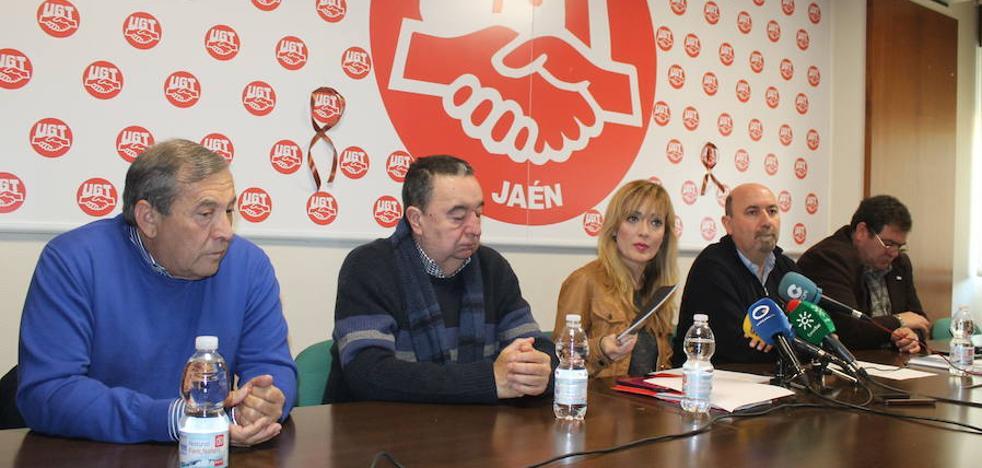 """""""La reunión de Sevilla es una frustración más, la ITI no va a ser el maná que llueva del cielo"""""""