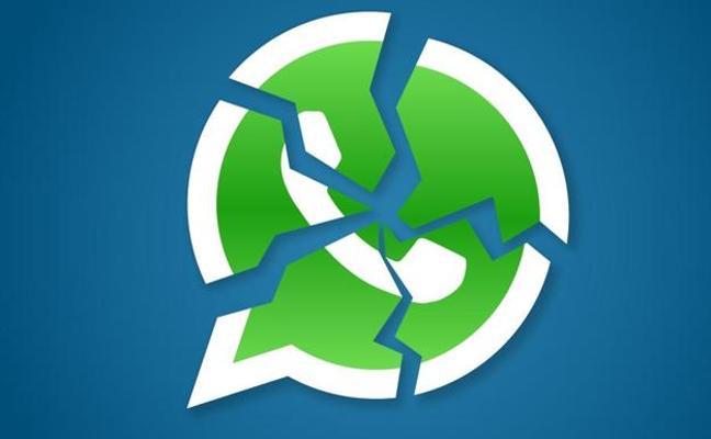Fallo en WhatsApp. Se cae, da error y no funciona a nivel mundial: así puedes arreglarlo
