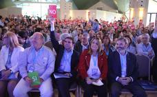 Miguel Moreno anuncia su marcha del PP tras una «indecencia» de propuesta de la dirección