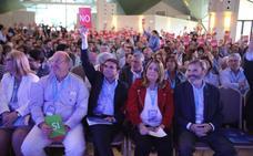 Varios alcaldes del PP de Jaén anuncian también su marcha