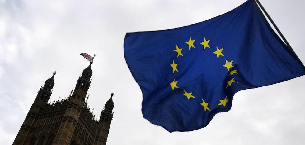 El 'Brexit' podría generar pérdidas de 4.700 millones y 30 millones de pasajeros menos en la UE