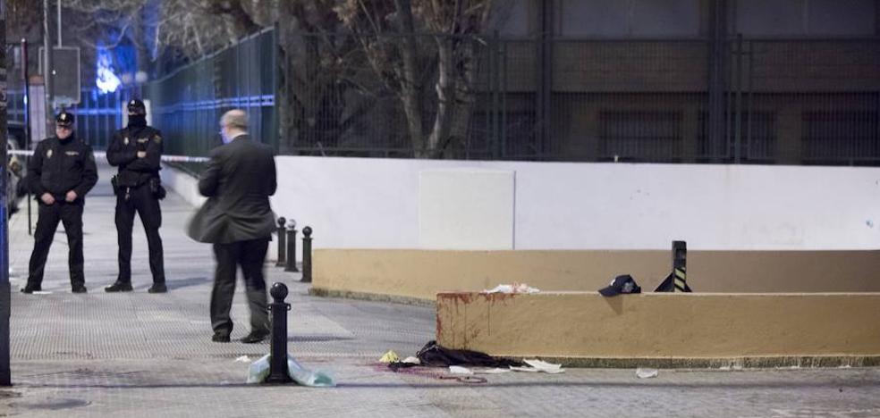 Buscan al menos a tres personas por el tiroteo de un joven marroquí cerca del Palacio de Congresos de Granada