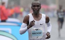 El Maratón de Londres, la madre de todas las carreras