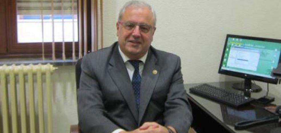 Rafael Morales, nuevo presidente de la Audiencia Provincial de Jaén