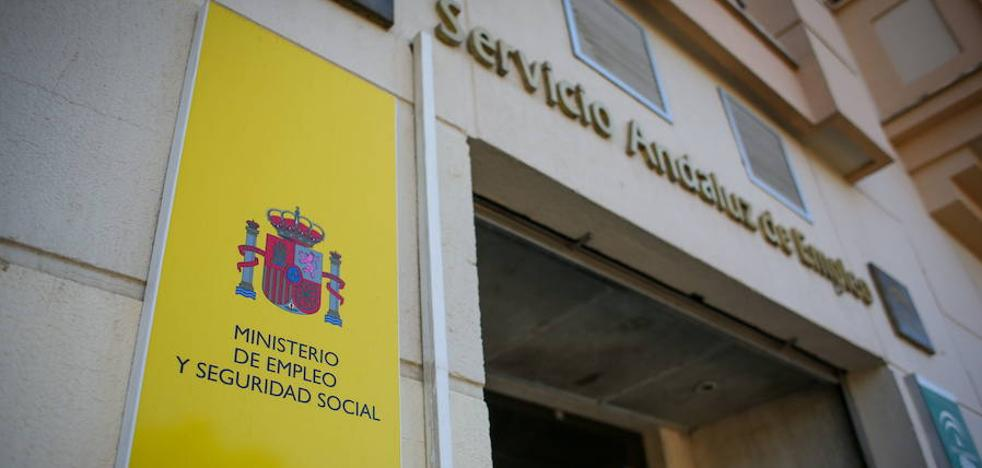 El paro cayó en 15.100 personas en Granada durante 2017