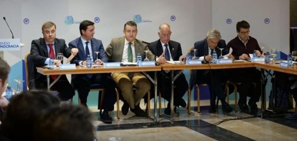 Anuncian inversiones por 336 millones hasta 2020 que incluyen un eje de apoyo eléctrico entre Almería y Granada