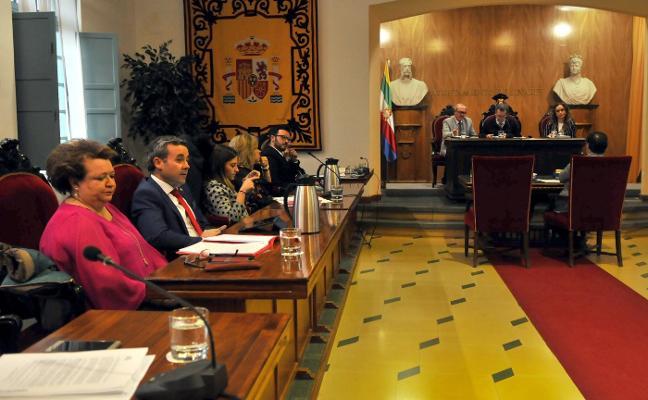 Pilar Parra destaca el trabajo por Linares desde otras administraciones