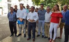 Moreno y una veintena de ediles y alcaldes se van del PP, y Jaén Adelante se queda
