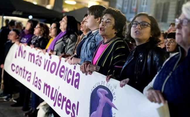 Atendidos 545 menores como víctimas directas de la violencia machista en Andalucía