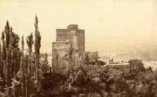 La Alhambra olvidada