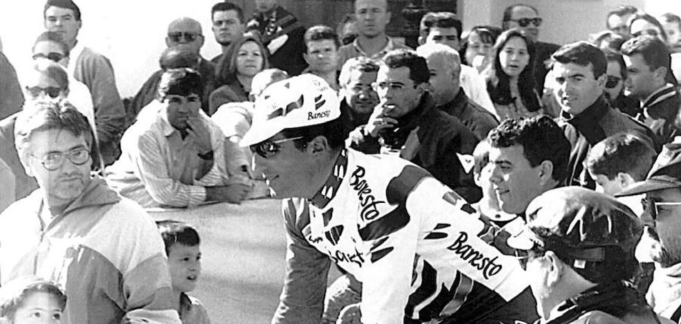 La Clásica de Almería, desde Miguel Indurain a Pantani