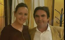 Marian Adán, número dos de Miguel Moreno, se mantiene en el PP de Jaén