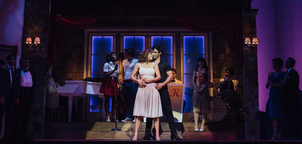 'Dirty Dancing, el musical' llega al Palacio de Congresos de Granada: entradas con descuento
