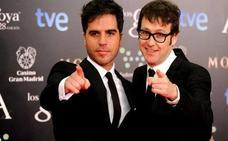 Vuelven 'los chanantes': Joaquín Reyes y Ernesto Sevilla tendrán serie en Movistar +