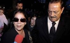 La nueva novia de Julián Muñoz y su asombroso parecido a Isabel Pantoja