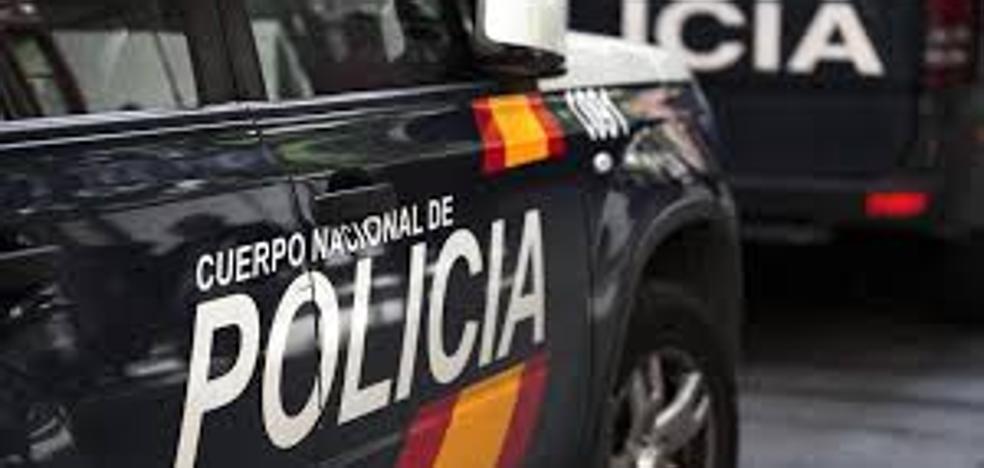 Intervienen 2.300 kilos de hachís en una nave de San Roque en Cádiz