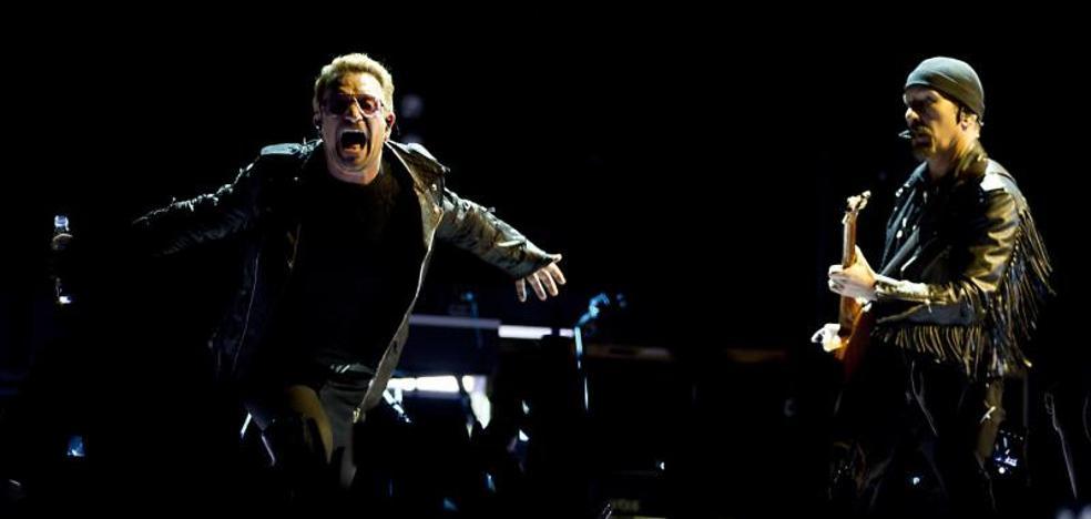 U2 anuncia un nuevo concierto en Madrid después de agotarse las entradas