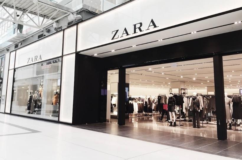 El extraño artículo que todas buscan en Zara