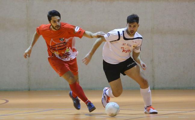 El Sima Peligros quiere reponerse tras encajar dos derrotas seguidas