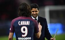 «Neymar estará al 2.000% en el PSG la próxima temporada», garantiza Al-Khelaifi