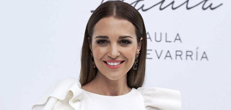 Paula Echevarría no desmiente su supuesta relación con Miguel Torres