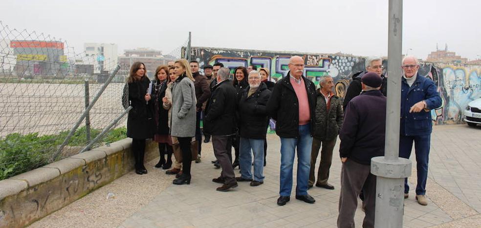 """El PP exige al gobierno de Cuenca """"celeridad"""" para acometer en Granada las obras financiadas por los fondos europeos Edusi"""