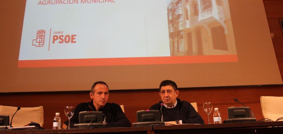 """Reyes anima a trabajar para """"cumplir el 100%"""" de los compromisos electorales en los municipios"""