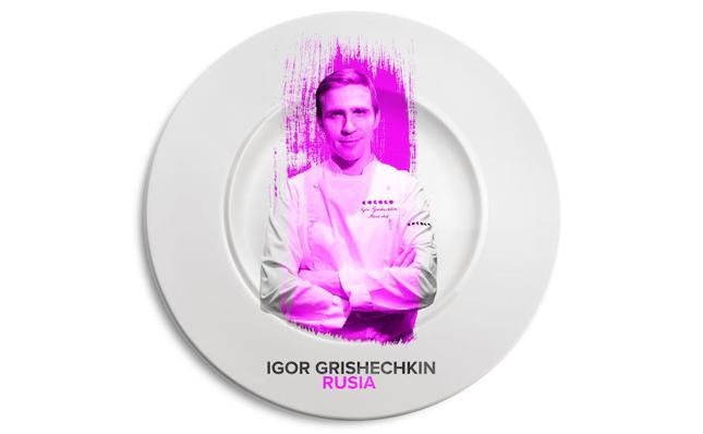 Igor Grishechkin