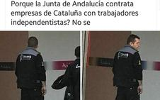 """El PSOE critica a una edil de Lanjarón por """"cargar"""" contra empleados de Fitur """"al confundirlos con independentistas"""""""
